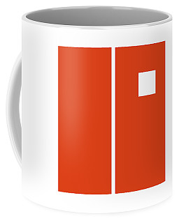 Schisma 11 Coffee Mug