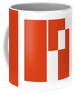 Schisma 13 Coffee Mug