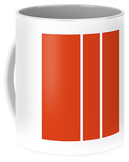 Schisma 2 Coffee Mug