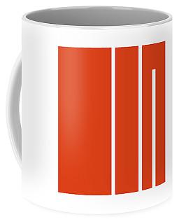 Schisma 4 Coffee Mug