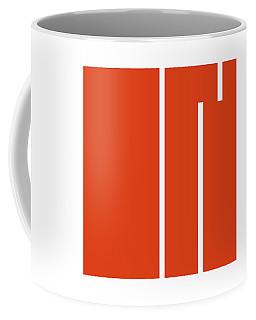 Schisma 5 Coffee Mug