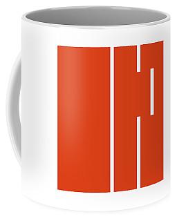 Schisma 7 Coffee Mug