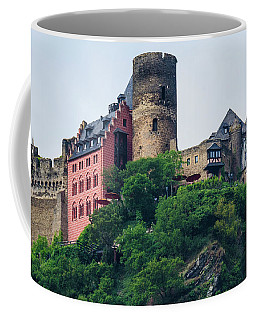 Schonburg Castle Coffee Mug
