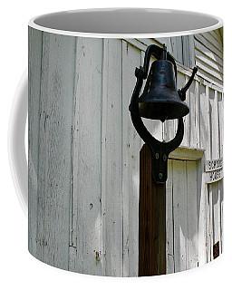 School House Coffee Mug