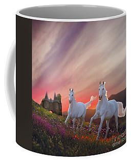 Scotland Fantasy Coffee Mug