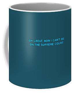 Scotus Coffee Mug