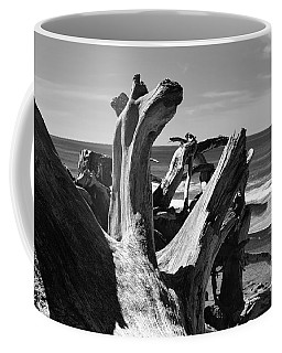 Sea Bones Coffee Mug