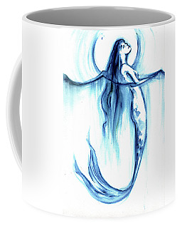 Sea Breath Coffee Mug