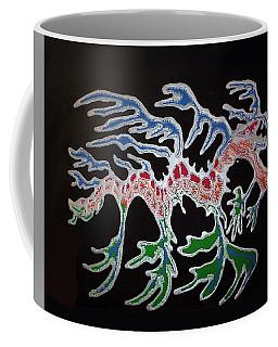 Sea Dragon Coffee Mug