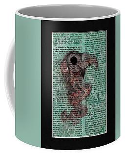 Sea Raven  Coffee Mug