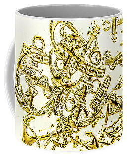 Sea Sturdy Coffee Mug