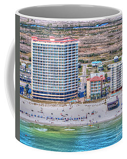 Sea Winds  Sea N Suds Coffee Mug