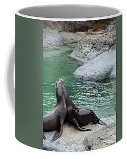 Zoo Coffee Mugs