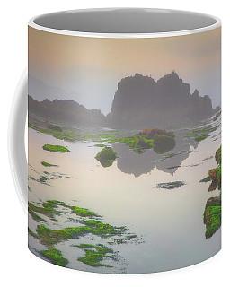 Seal Rock Coffee Mug