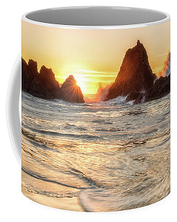 Seal Rock  Coffee Mug