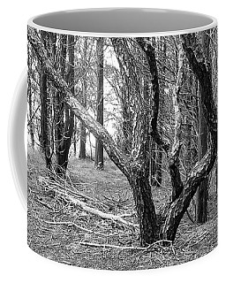 Seaside Survivor Coffee Mug