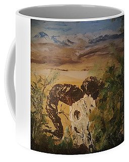 Seasons End       37 Coffee Mug