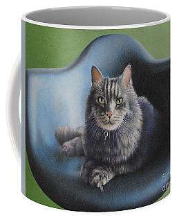 Seat Taken Coffee Mug