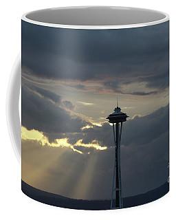 Seattle Light Coffee Mug