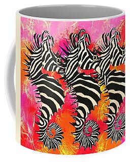 Seazebra Digital11 Coffee Mug