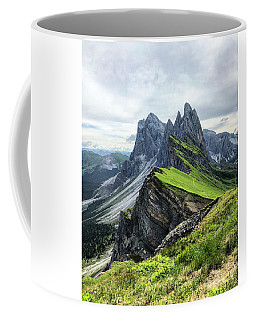 Seceda Coffee Mug