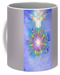 Second Coming Coffee Mug