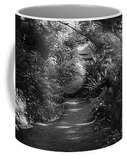 Secret Path Coffee Mug