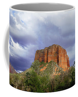 Devil's Mountain Coffee Mug