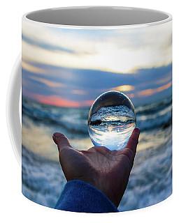 See Into The Future Coffee Mug