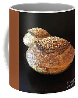 Seeded White And Rye Sourdough 2 Coffee Mug