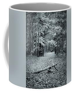 Selenium Trail  Coffee Mug