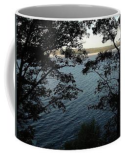 Seneca Lake Coffee Mug