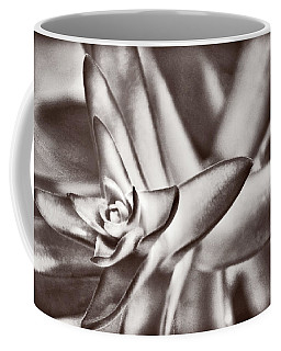 Sensual Succulent II Coffee Mug