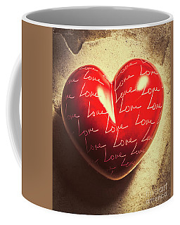 Sentimental Coffee Mug