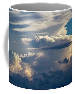 September Storm Chasing 015 Coffee Mug