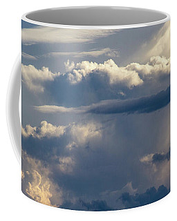 Coffee Mug featuring the photograph September Storm Chasing 015 by NebraskaSC