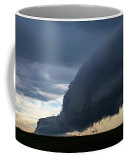 September Thunderstorms 003 Coffee Mug