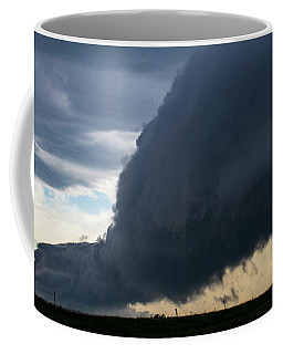 September Thunderstorms 003 Coffee Mug
