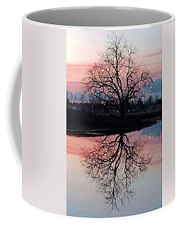 Serenity At Sunset Coffee Mug