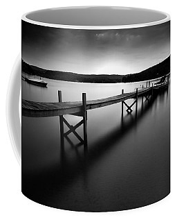 Serenity On The Lake Coffee Mug