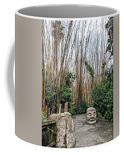 Serenity Path Coffee Mug