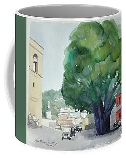 Sersale Tree Coffee Mug