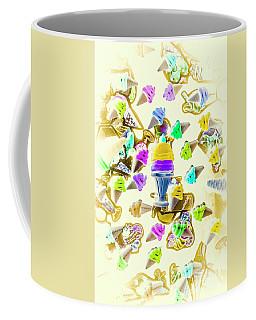 Served Ice-cream Cold Coffee Mug