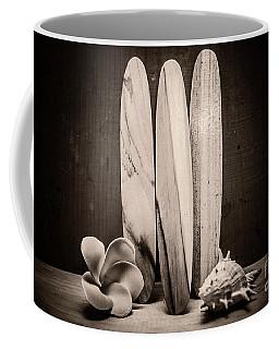 Seventies Surfing Coffee Mug