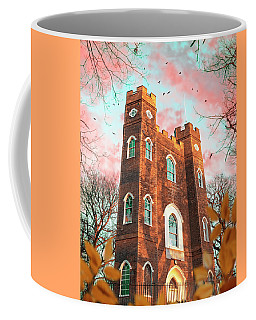 Severndroog Castle Coffee Mug