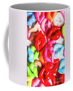 Sexy Lips  Coffee Mug