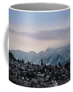 Seymour Winterscape Coffee Mug