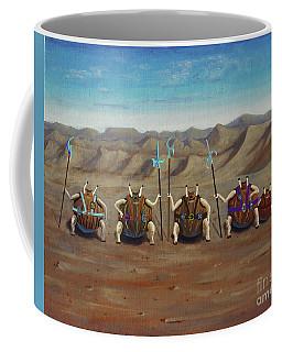 Sferogyls Coffee Mug