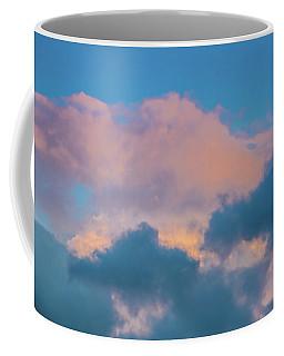 Shades Of Clouds Coffee Mug