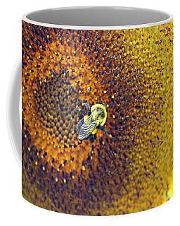 Shades Of Sun Coffee Mug